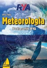 Meteorologia .Podręcznik RYA