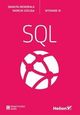 SQL. Praktyczny kurs