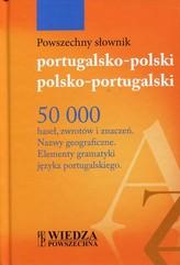 Powszechny słownik portugalsko-polski i  polsko-portugalski