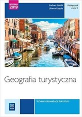 Turystyka. Tom 4. . Szkoły ponadgimnazjalne. Część 2.Geografia turystyczna. Podręcznik. T.13, T.14