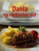 Dania na niedzielny stół