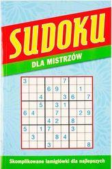Sudoku dla mistrzów