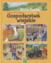 Moja wielka księga. Gospodarstwa wiejskie