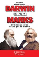 Darwin kontra Marks. Czyli dlaczego lewica skazana jest na wymarcie