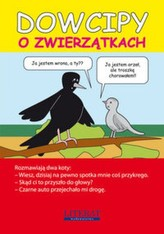 Dowcipy o zwierzątkach
