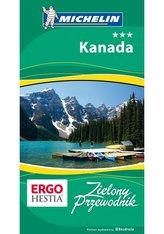 Kanada. Zielony przewodnik