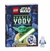 LEGO Star Wars. Kroniki Yody + minifigurka