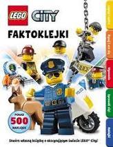 LEGO City. Faktoklejki