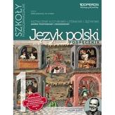 Odkrywamy na nowo. Język polski 1. ZPR. Podręcznik dostosowany do wieloletniego użytku