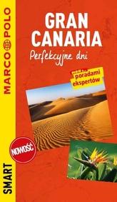 Gran Canaria przewodnik Marco Polo Smart