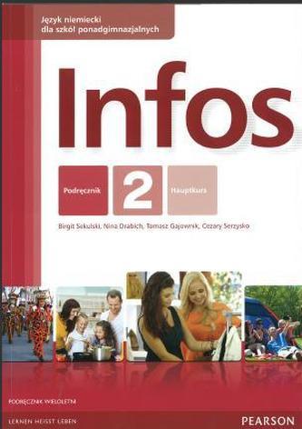 podręcznik infos