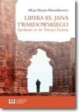Liryka ks. Jana Twardowskiego