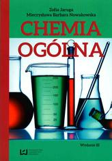 Chemia ogólna. Wydanie III