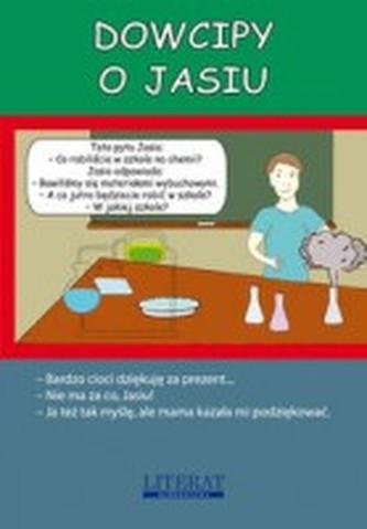 Dowcipy o Jasiu