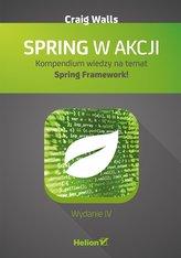 Spring w akcji. Wydanie IV