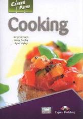 Career Paths - Cooking Student's Book