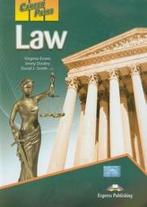 Career Paths - Law: Student's Book