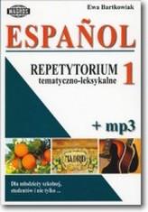 Espanol. 1. Repetytorium