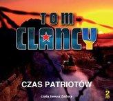 Czas patriotów. Książka audio 2CD MP3