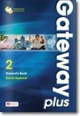 Gateway plus.2 Język Angielski. Podręcznik