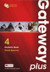 Gateway plus.4 Język Angielski. Podręcznik
