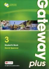 Gateway plus.3 Język Angielski. Podręcznik