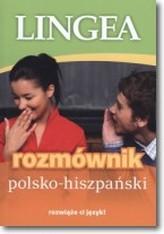 Rozmównik polsko-hiszpański