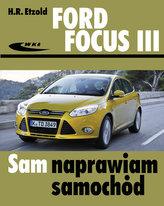 Ford Focus III (od kwietnia 2011)