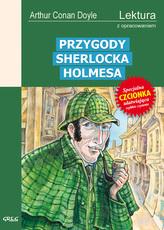 Przygody Sherlocka Holmesa. Lektura z opracowaniem