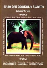 W 80 dni dookoła świata Juliusza Verne