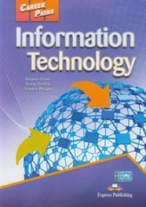 Career Paths. Information Technology