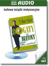 Bogaty albo biedny. Audiobook