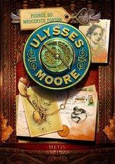 Ulysses Moore. Tom 14. Podróż do Mrocznych Portów