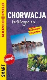Chorwacja przewodnik Marco Polo SMART