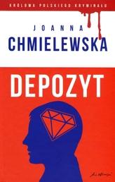 Depozyt. Kolekcja: Królowa polskiego kryminału. Część 22