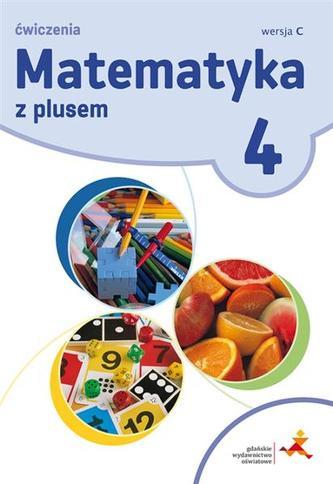 podręcznik do matematyki klasa 4 szkoła podstawowa