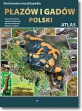 Ilustrowana encyklopedia. Atlas płazów i gadów Polski