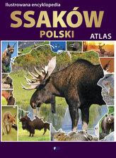 Ilustrowana encyklopedia. Atlas Ssaków Polski