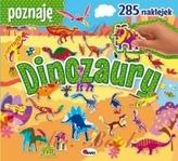 Poznaję dinozaury