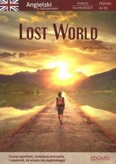 Angielski z ćwiczeniami. Lost World