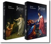 Jezus z Nazarethu. Tom 1-4