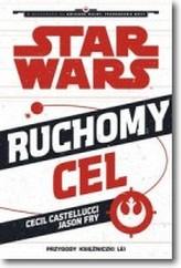 Star Wars Ruchomy cel