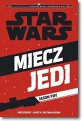 Star Wars Miecz Jedi