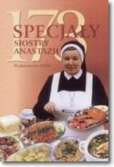 173 specjały siostry Anastazji