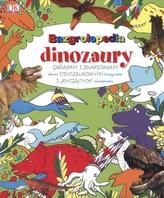 Bazgrolopedia dinozaury
