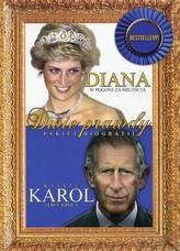 Diana i Karol. Dwie prawdy. Pakiet