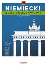 Niemiecki. Kurs podstawowy (książka + 3 płyty CD + program) 3 edycja