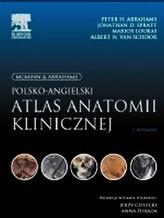 Polsko-angielski atlas anatomii klinicznej. McMinn & Abrahams