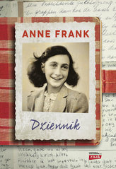 Anne Frank. Dziennik
