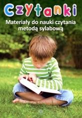 CZYTANKI. Materiały do nauki czytania metodą sylabową